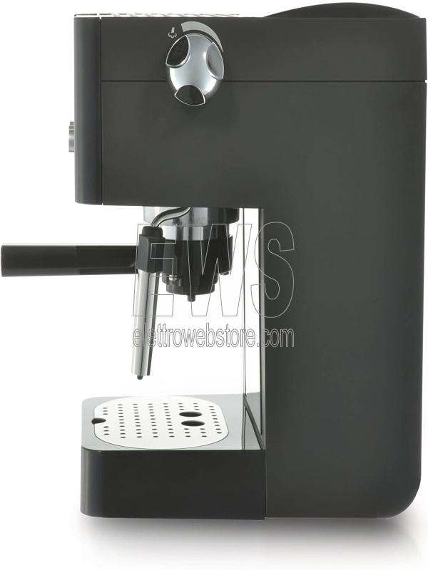 GAGGIA Grangaggia Deluxe macchina caffè domestica a polvere e cialde RI8425-11