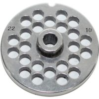 REBER piastra per tritacarne elettrico n. 22